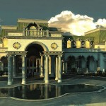 David Siegel's Versailles – $65,000,000