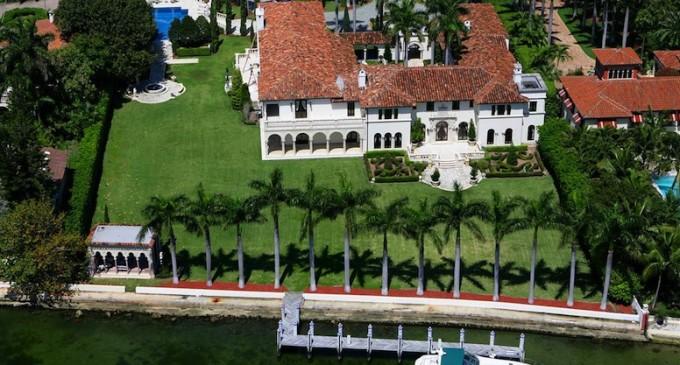Villa Vecchia – $19,800,000