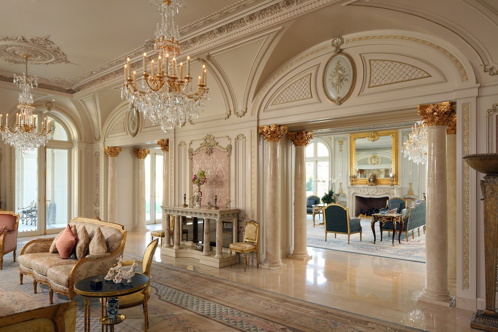 Canada S Most Expensive House Marked Down By 25 Million