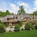 Private French Country Home – Price Upon Request