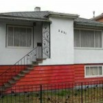 Vancouver's Overpriced Real Estate Part 1