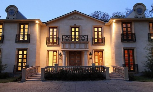 Luxurious French Estate – $5,295,000