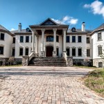 Bankruptcy Auction 6.5 Acre Estate