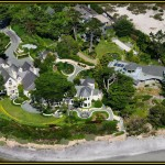 Carmel Beach Property Offered for $79 Million