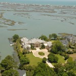 Surrounded By Marshlands – $4,999,000