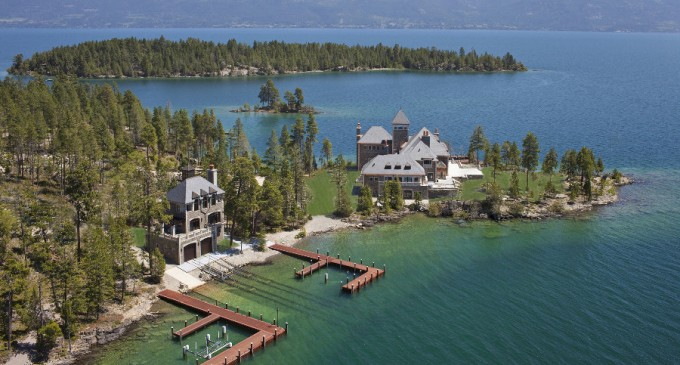 Shelter Island Estate – $59,500,000
