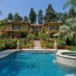 Glorious Beverly Hills Estate – $16,500,000