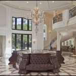 Bel Air Mansion with Ferrari Foyer!