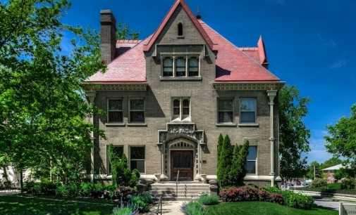 The Cornerstone Mansion – $898,000