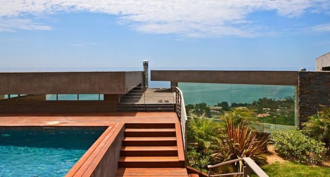 The Bridge House – $6,350,000