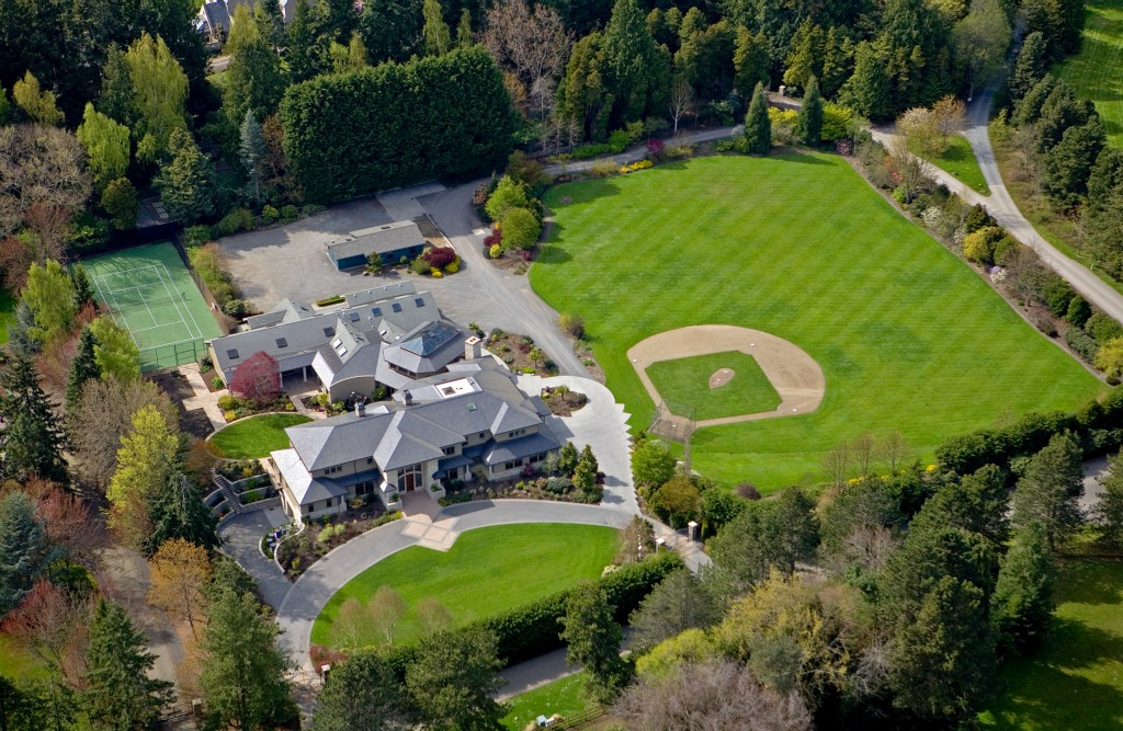 Remarkable Estate 7 950 000 Pricey Pads