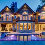 Waterfront Mercer Island – $6,280,000