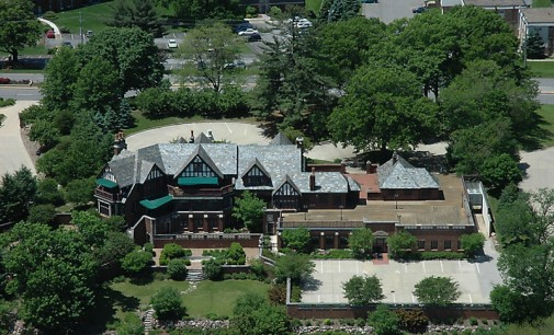 Rollins Mansion – $1,000,000
