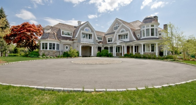 A Truly Exceptional Estate – $6,900,000