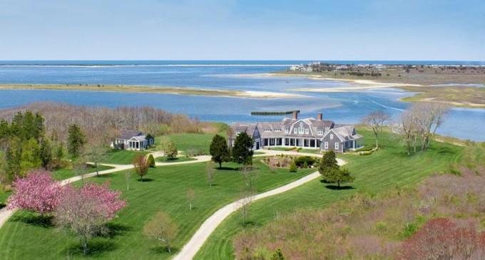Nantucket Compound – $59,000,000