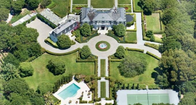 The Le Soleil Estate Auction