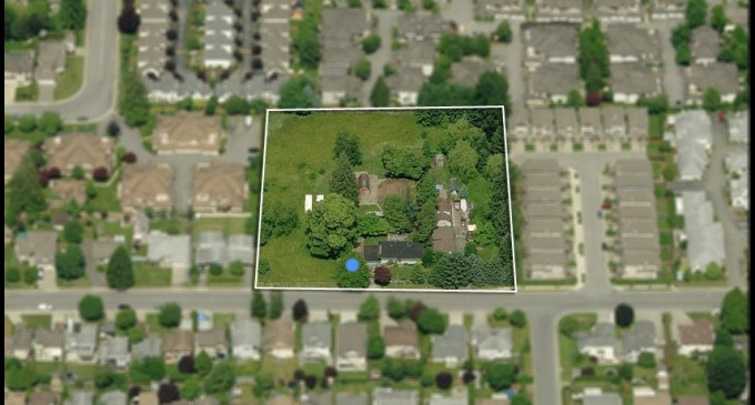 Development Property in Pitt Meadows