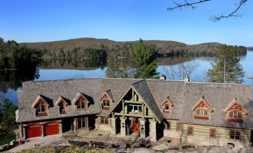 Moose Point Estate – $15,000,000