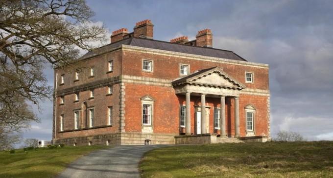 One of Ireland's Finest Palladian Villas – €1,450,000