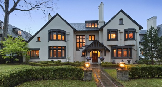 30 Whitney Avenue – $4,995,000