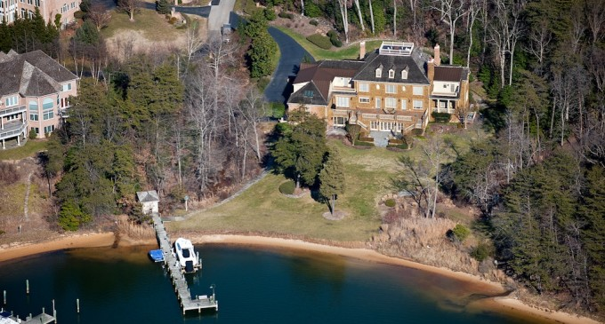 Severn River Waterfront – $7,400,000