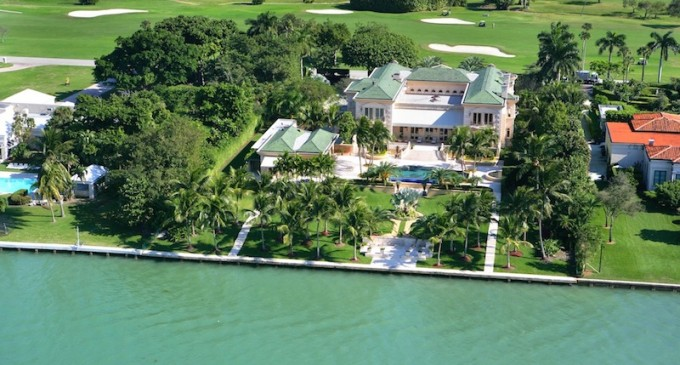 Indian Creek Estate – $45,000,000