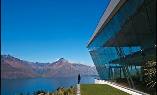 New Zealand's Jagged Edge