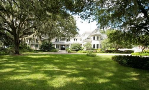 St. Johns River Estate – $5,500,000