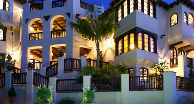 Bank Owned La Jolla Estate – $7,000,000