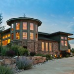 Frank Lloyd Wright Inspired – $2,575,000