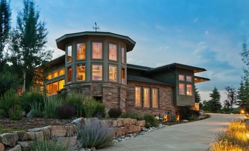 Frank Lloyd Wright Inspired – $2,575,000