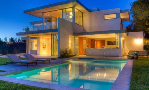 Private Beverly Hills Estate – $9,750,000
