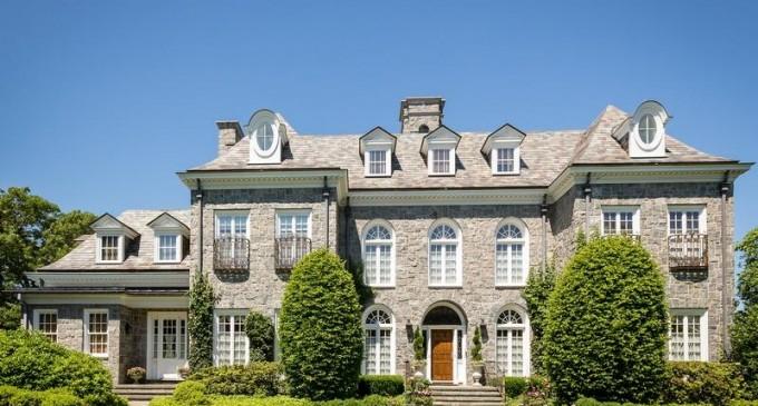 Burrwood Court – $14,7500,000