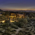 Spectacular Desert Estate – $4,000,000