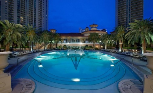 The Mansion at Turnberry Place – $18,000,000