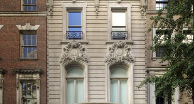 The Lehman Art House – $65,000,000