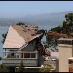 Belvedere Mansion Demolished for View