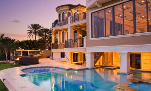 Mike Miller's Florida Home Being Auctioned