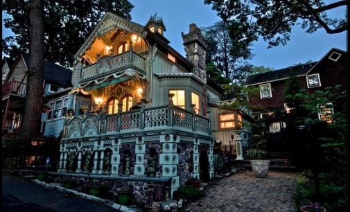 What does $330K buy in Mount Tabor, New Jersey?