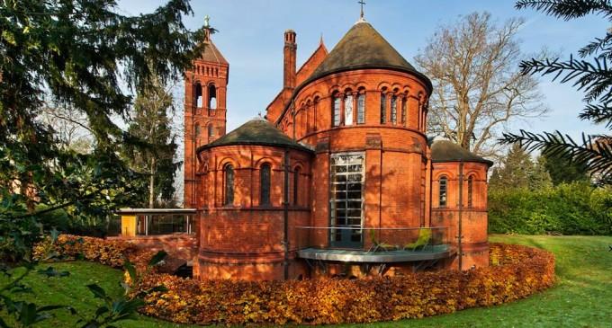 All Saints House – £9,500,000