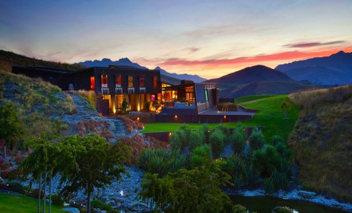 Secluded Luxury Living – Price By Negotiation