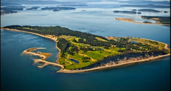 Billionaire Craig McCaw Selling $75 Million Private Island