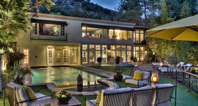 Former Home of John Lennon – $4,495,000