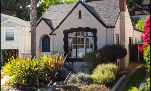 What does $549K buy in Oakland, California?