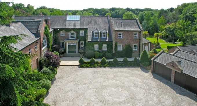 Holly Tree House – £13,000,000