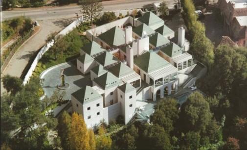 Unique Bel Air Estate – $19,950,000