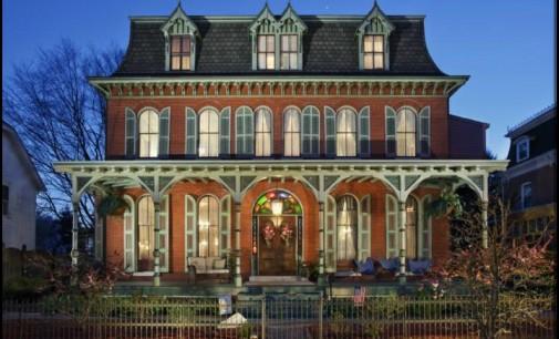 What does $460K buy in Middletown, Delaware?