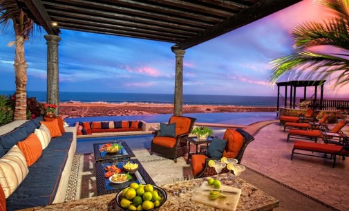Luxurious Oceanfront Rental