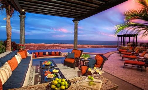 Luxurious Oceanfront Rental