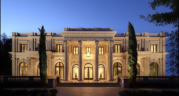 Palais des Anges Finds a Buyer